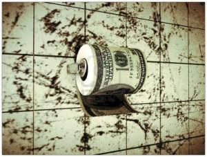 11255749-dolar-de-papel-higienico