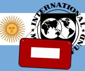 FMI & Argentina