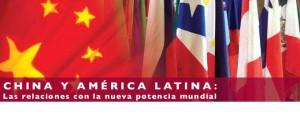 China america latina