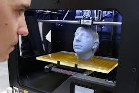 Impresoras 3D Inversiones 25.06.2014