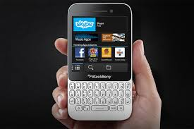 BlackBerry 04.07.2014