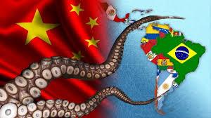 China y Latam 09.01.15 Inversiones