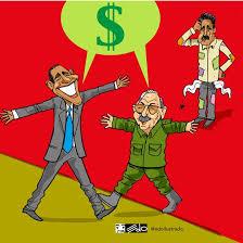 Cuba-USA Inversiones 21.01.15