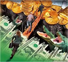 oro y dolar Inversiones 29.01.15