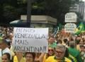 Dilma Inversiones 15.03.2016