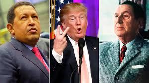 Trump Inversiones 24.05.2016