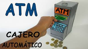Cajeros automaticos Inversiones  30.01.2017