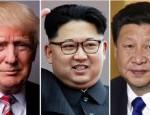 Corea del Norte Xi Trump VALE Inversiones 10.07.2017