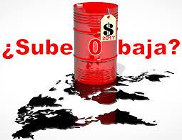 Mercado del petroleo Principal Inversiones 03.07.2017